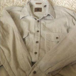 St. Jonhs Bay Chamois Shirt